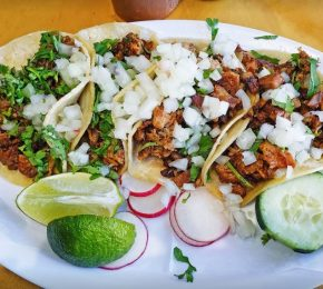 Benji's Taco's