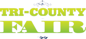 Tri-County Fair - June 18-21, 2020